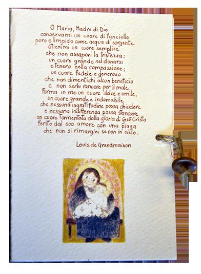 LibrettoMadonna